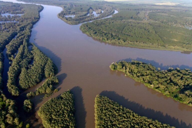 Európa Amazonasának hívják, és ez a hely Magyarországon van