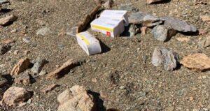 Egy köbméter lejárt gyógyszert dobtak a Kolozsvárt ivóvízzel ellátó Tarnica víztározóba