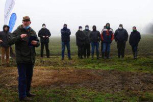 Magyarország legjelentősebb természeti kincse az édesvízkészlet mellett a termőföld