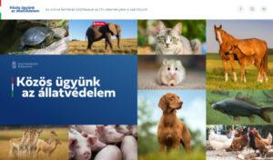 Eredményes volt az online állatvédelmi párbeszéd – VIDEÓVAL