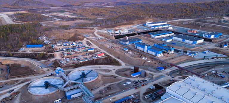 Nem viselte meg a 2 milliárd dolláros bírság az orosz bányavállalatot