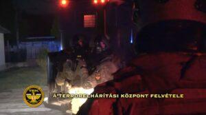 Orvvadászokat fogott el a TEK Somogyban – videóval