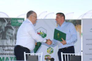 Természet- és Vadvédelmi Kompetencia Központot hozott létre a SOE és a MATE